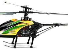 Радиоуправляемый вертолет Sky Dancer V912-фото 2