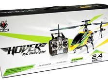 Радиоуправляемый вертолет Sky Dancer V912-фото 7