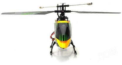 Радиоуправляемый вертолет Sky Dancer V912