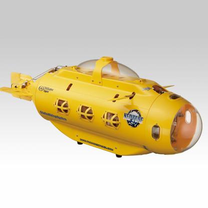 Радиоуправляемая игрушка подводная лодка