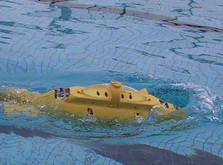 Радиоуправляемая подводная лодка Neptune SB-1 Submarine SC-фото 4