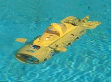 Радиоуправляемая подводная лодка Neptune SB-1 Submarine SC-фото 6