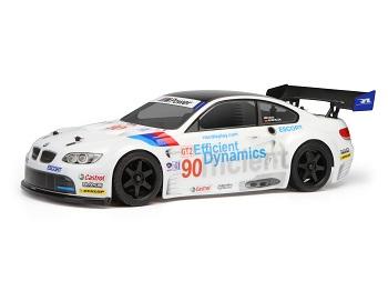 HPI Nitro RS4 Evo BMW M3