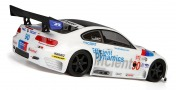 HPI Nitro RS4 Evo BMW M3-фото 1