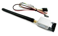Трансмиттер для систем FPV Boscam 5,8 гГц 200мВт 8 каналов 2000 м