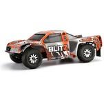 Радиоуправляемая автомодель HPI Blitz Scorpion 2WD