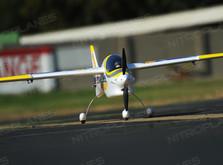 Радиоуправляемый самолет Dynam Smart Trainer Brushless RTF-фото 8