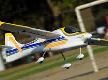 Радиоуправляемый самолет Dynam Smart Trainer Brushless RTF-фото 9