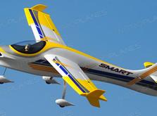 Радиоуправляемый самолет Dynam Smart Trainer Brushless RTF-фото 10