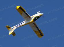 Радиоуправляемый самолет Dynam Smart Trainer Brushless RTF-фото 11