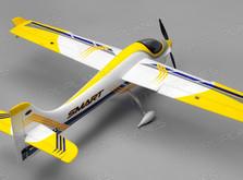 Радиоуправляемый самолет Dynam Smart Trainer Brushless RTF-фото 1
