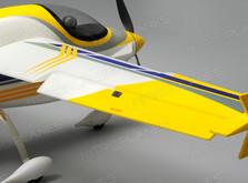 Радиоуправляемый самолет Dynam Smart Trainer Brushless RTF-фото 5