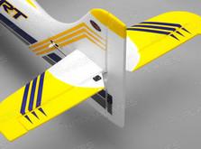 Радиоуправляемый самолет Dynam Smart Trainer Brushless RTF-фото 7
