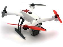 Квадрокоптер Blade 350 QX RTF-фото 3