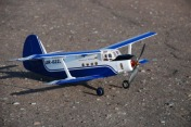 Радиоуправляемый самолет АН-2 KIT версия-фото 4