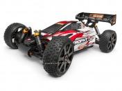 Модель багги HPI Trophy Buggy Flux