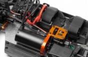 Модель багги HPI Trophy Buggy Flux-фото 2