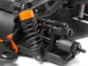 HPI Sprint 2 Sport BMW M3 GT2 2.4GHz / влагозащита-фото 1
