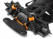 HPI Sprint 2 Sport BMW M3 GT2 2.4GHz / влагозащита-фото 2