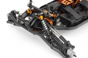 HPI Trophy Truggy Flux 2.4GHz-фото 2