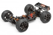 HPI Trophy Truggy Flux 2.4GHz-фото 3