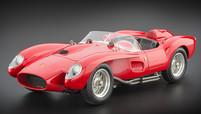 Коллекционная модель автомобиля СMC Ferrari 250 Testa Rossa