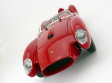 Коллекционная модель автомобиля СMC Ferrari 250 Testa Rossa-фото 3