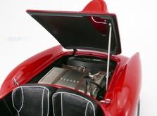Коллекционная модель автомобиля СMC Ferrari 250 Testa Rossa-фото 5