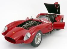 Коллекционная модель автомобиля СMC Ferrari 250 Testa Rossa-фото 6