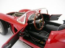 Коллекционная модель автомобиля СMC Ferrari 250 Testa Rossa-фото 8