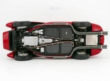 Коллекционная модель автомобиля СMC Ferrari 250 Testa Rossa-фото 10