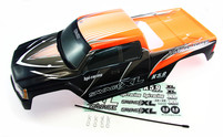 HPI Racing Корпус Savage XL окрашен