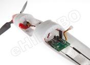 Радиоуправляемый планер  Nine Eagles Sky Surfer 2.4 GHz-фото 3