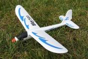 Радиоуправляемый планер Nine Eagles Sky 500 2.4 GHz