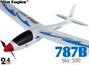 Радиоуправляемый планер Nine Eagles Sky 500 2.4 GHz-фото 3