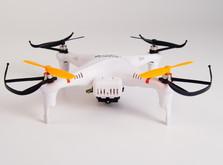 Квадрокоптер с видеокамерой Nine Eagles Galaxy Visitor 2-фото 3