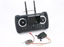 Комплект FPV оборудования Hubsan FPV DIY Kit-фото 4