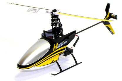 Радиоуправляемый вертолет Xieda 9958
