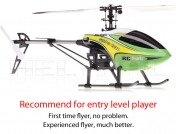 Вертолет Nine Eagle Solo PRO 228P 2.4 GHz-фото 2