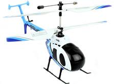 Радиоуправляемый вертолёт Xieda 9988 Police-фото 2