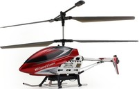Вертолет UDIRC U16W 470 мм 3 CH с камерой, гироскопом APPLE WIFI controlled (Red RTF Version)
