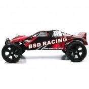 Автомобиль BSD Racing Brushless Truck 4WD 1:5 2.4GHz (RTR Version)-фото 2