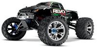 Автомобиль Traxxas Revo 3,3 Nitro Monster 1:10 RTR