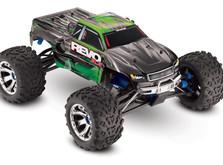 Автомобиль Traxxas Revo 3,3 Nitro Monster 1:10 RTR-фото 1