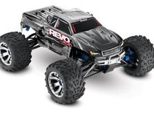Автомобиль Traxxas Revo 3,3 Nitro Monster 1:10 RTR-фото 3