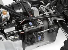 Радиоуправляемая машина Maverick Blackout MT-фото 2
