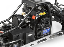 Радиоуправляемая машина Maverick Blackout MT-фото 6