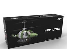 Радиоуправляемый вертолёт Hubsan Lynx CX 2,4 Ghz FPV-фото 9
