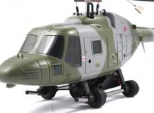 Радиоуправляемый вертолёт Hubsan Lynx CX 2,4 Ghz FPV-фото 3