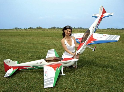 мини самолеты на радиоуправлении: